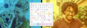 Kreuzworträtsel Multiplayer Mehrspieler Schwedenrätsel